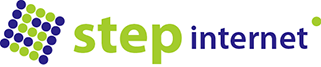 Step Internet Logo