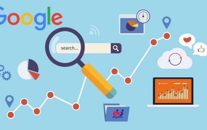 Get a Higher Google Ranking with these 65 steps - Step Internet near London